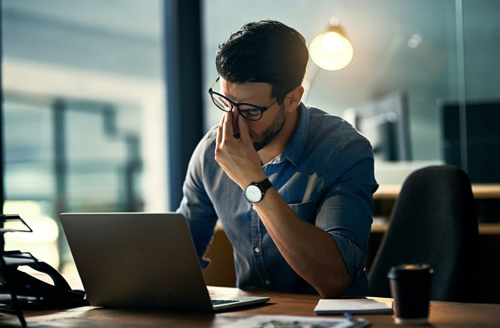 5 Signs Your Employees are Nearing Burnout