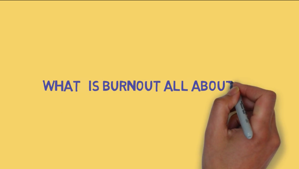 SME Tools to prevent Burnout – Newsletter 1